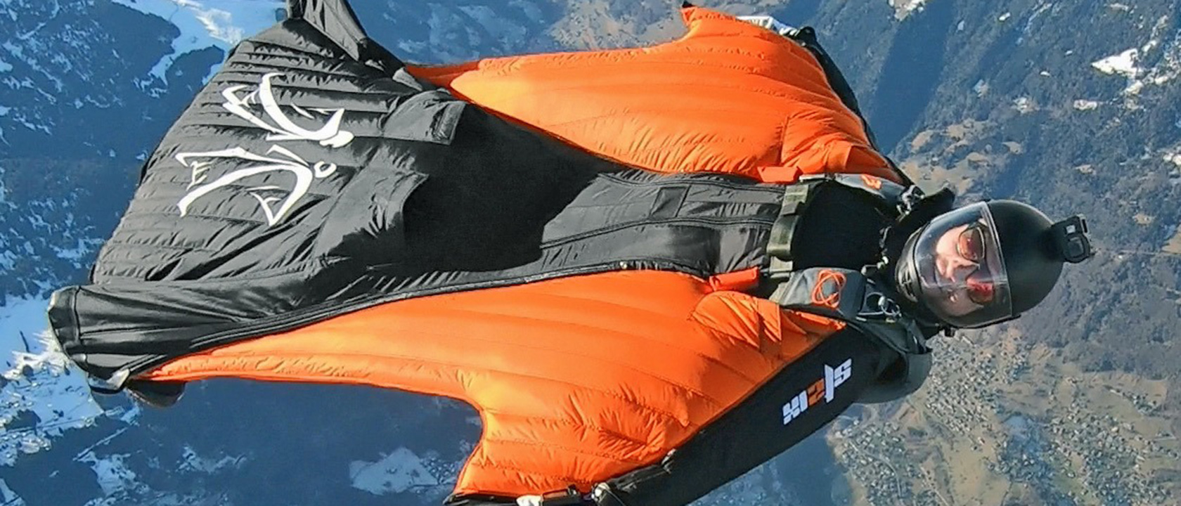 Wingsuit Tips