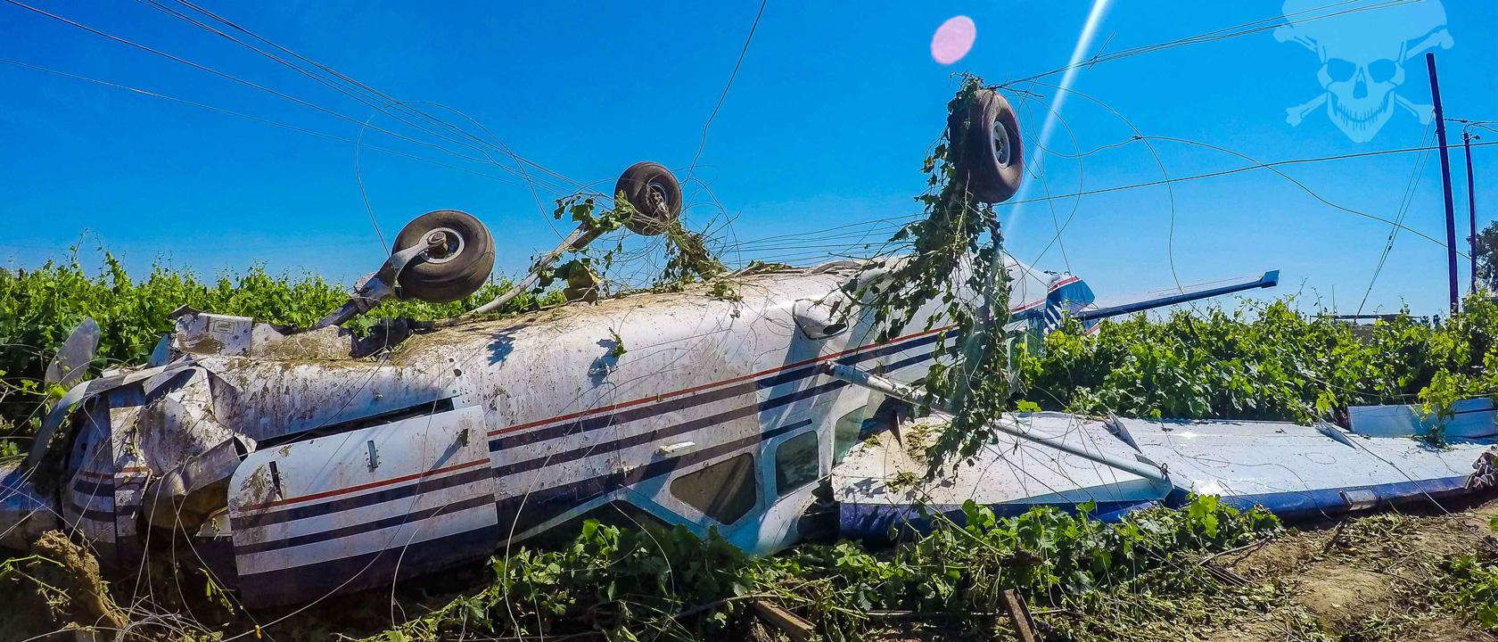 Aircraft Emergencies – Communication Strategies